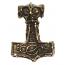 7093 - Bronshängen Torshammaren från Ödeshög