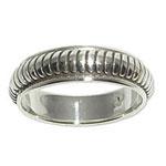 4010 - Silverring Keltisk