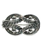 2323 - Silverbrosch Tälgekvinnans