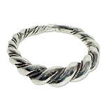 4028 - Silverring Vikingaring från Havorskatten