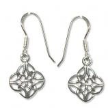 3010 - Silverörhänge Keltiskt